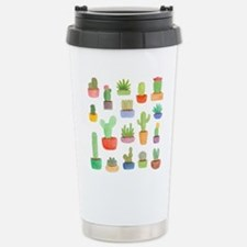 Cute Potting plants Travel Mug