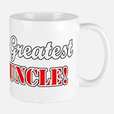 World's Greatest Grand Uncle Mug