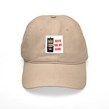SLOTS Baseball Cap