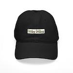 Garden Goddess Black Cap