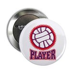 VOLLEYBALL PLAYER 2.25
