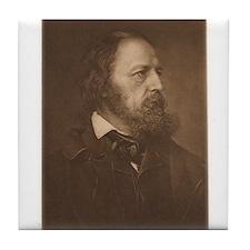 Tennyson Tile Coaster