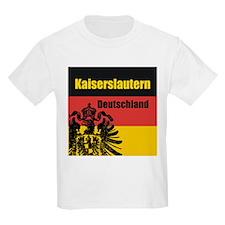 Kaiserslautern Deutschland T-Shirt