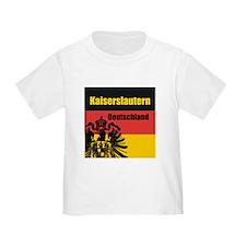 Kaiserslautern Deutschland T