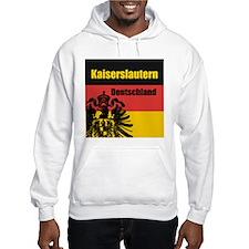 Kaiserslautern Deutschland Hoodie