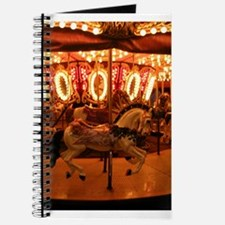 carousel Journal