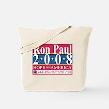 RP08 Tote Bag