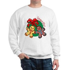 Gingeriffic! Sweatshirt