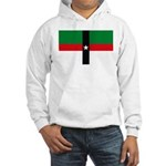Denison City Hooded Sweatshirt