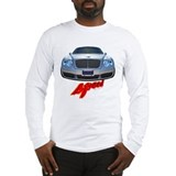 Exotic car Long Sleeve T-shirts
