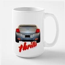 Bentley 'Thrills' Mug