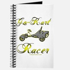 Go-Kart Racer Journal