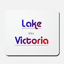 Lake Victoria Mousepad