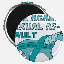 Unicorns Are Against Sexual Assault Magnets