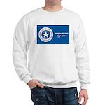 Denton County Flag Sweatshirt
