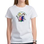 All Thing Grow with Love Women's T-Shirt