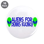 Aliens For Dennis Kucinich 3.5