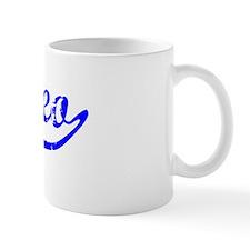 Eliseo Vintage (Blue) Coffee Mug