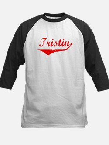 Tristin Vintage (Red) Tee