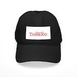Torero Black Cap