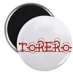 Torero Magnet