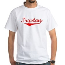 Trystan Vintage (Red) Shirt