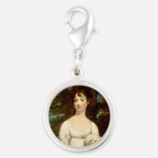 Mary Barry by Gilbert Stuart Charms