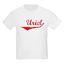 Uriel Vintage (Red) T-Shirt