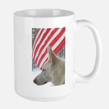 Keeping Watch Mug