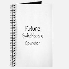 Future Switchboard Operator Journal