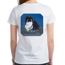 French Lop Bunny Tee