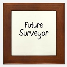 Future Surveyor Framed Tile
