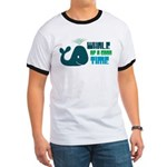 Whale of a Good Time Ringer T