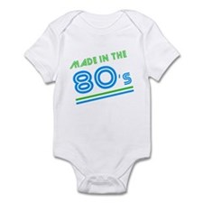 Made in the 80's Infant Bodysuit
