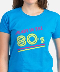 Made in the 80's Tee