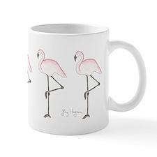 Flamingo Small Mug