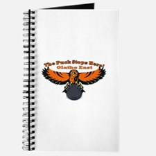Olathe the Puck stops here Journal