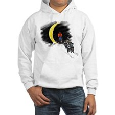 Moonlight Mushing Hoodie