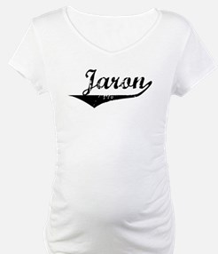 Jaron Vintage (Black) Shirt
