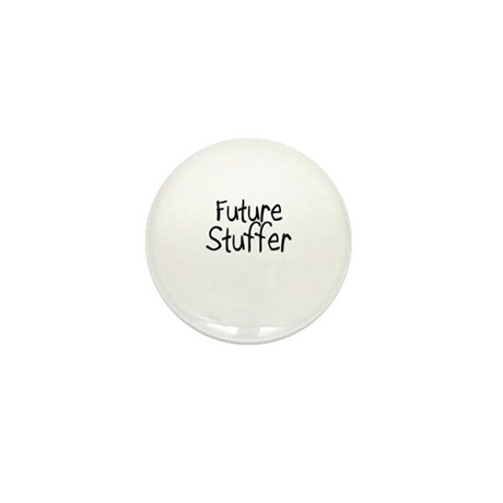 Future Stuffer Mini Button (10 pack)