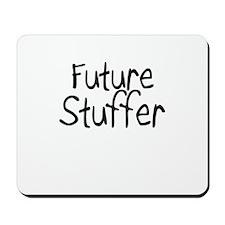 Future Stuffer Mousepad