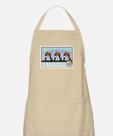 New Mexico Bowl 2007 BBQ Apron