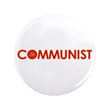"Communist 3.5"" Button (100 pack)"