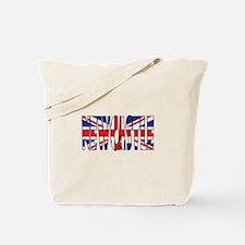 Freedom or Fascism Tote Bag