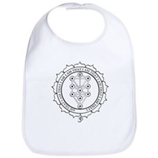 Tree of Life Design Bib