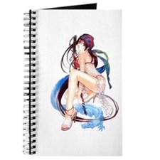 Funny Japanese anime Journal