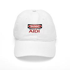 AIDI Baseball Cap