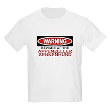 APPENZELLER SENNENHUND T-Shirt