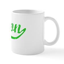 Trevion Vintage (Green) Mug