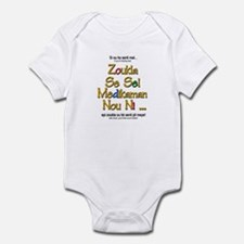 Zoukla  Infant Bodysuit